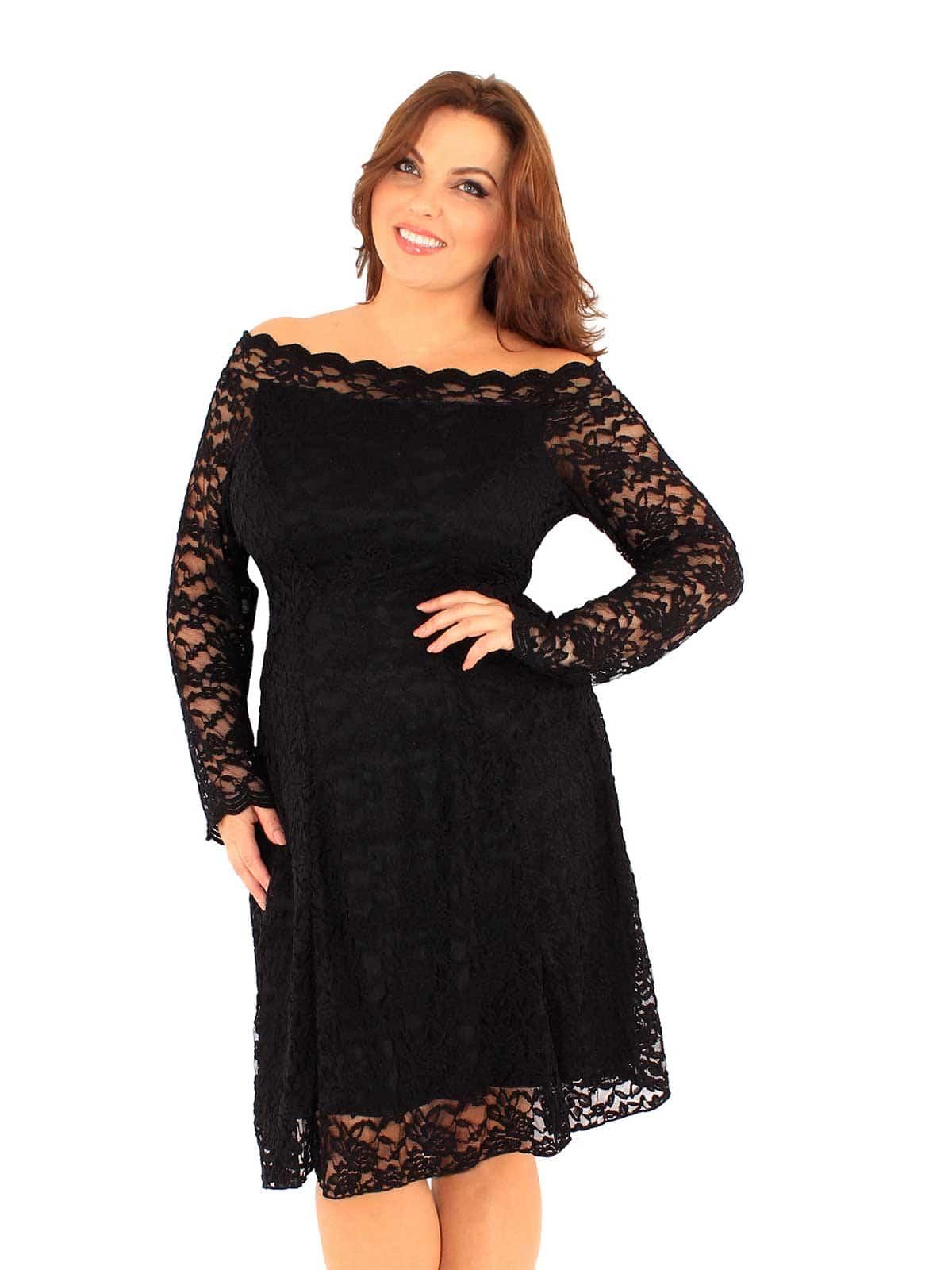 Dresses Plus Size Uk 76